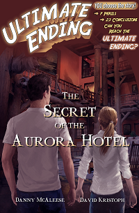 The Secret of the Aurora Hotel