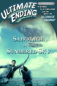 Sabotage in the Sundered Sky